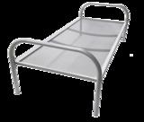 Metalen Bed_