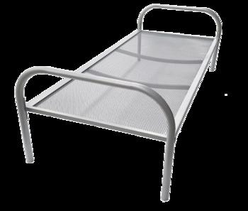 Metalen Bed