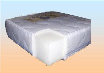 polyether matras SG 25