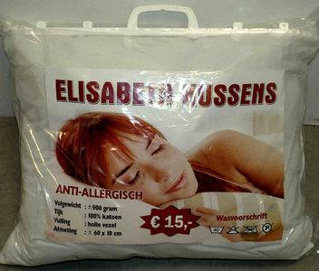kussen Elisabeth/Diana