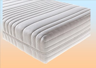 Matras 1 persoons