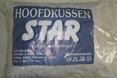 hoofdkussen Star